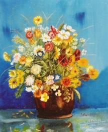 119-fleurs-sur-fond-bleu